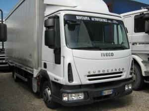 camion usati Veneto